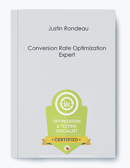 Conversion Rate Optimization Expert by Justin Rondeau by https://koiforest.com/