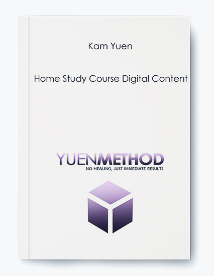 Home Study Course Digital Content by Kam Yuen by https://koiforest.com/