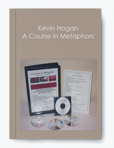 Kevin Hogan – A Course in Metaphors by https://koiforest.com/