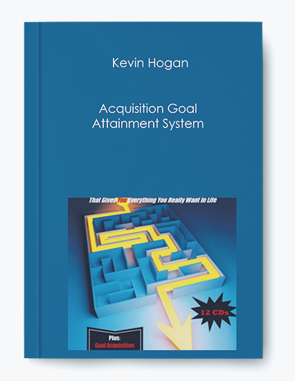 Acquisition Goal Attainment System by Kevin Hogan by https://koiforest.com/
