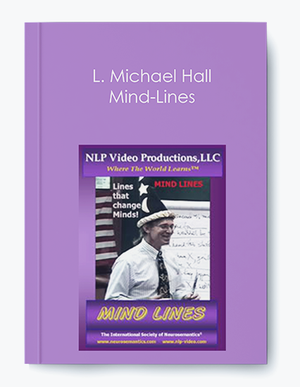 L. Michael Hall – Mind-Lines by https://koiforest.com/