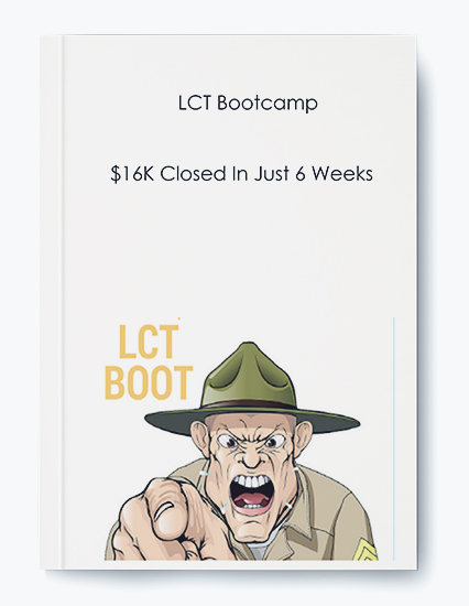 $16K Closed In Just 6 Weeks by LCT Bootcamp by https://koiforest.com/