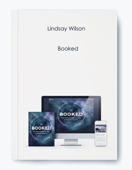Booked by Lindsay Wilson by https://koiforest.com/