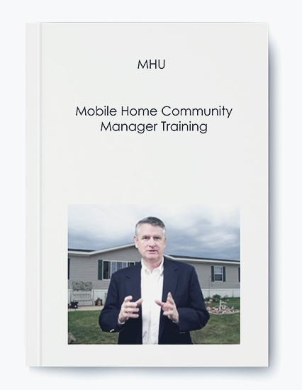 MHU – Mobile Home Community Manager Training by https://koiforest.com/
