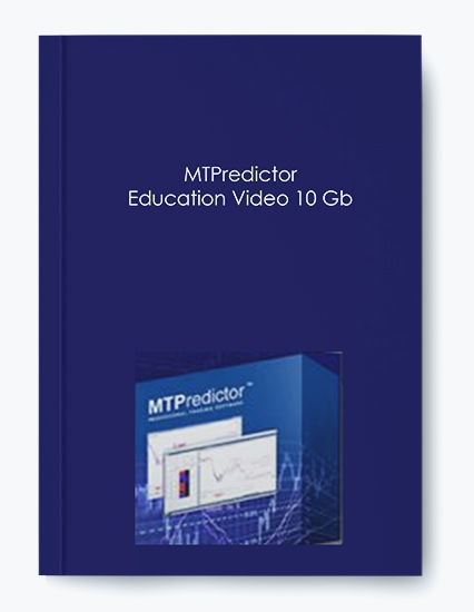 MTPredictor Education Video 10 Gb by https://koiforest.com/