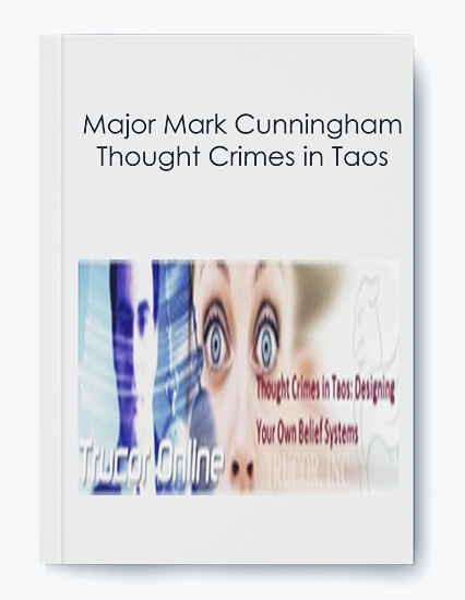 Major Mark Cunningham – Thought Crimes in Taos by https://koiforest.com/