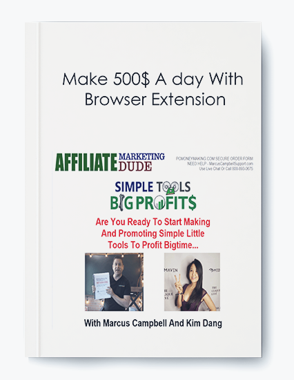 Make 500$ A day With Browser Extension by https://koiforest.com/