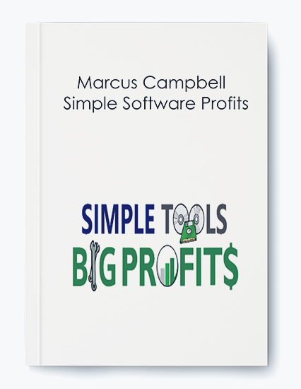 Marcus Campbell – Simple Software Profits by https://koiforest.com/