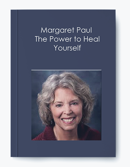 Margaret Paul – The Power to Heal Yourself by https://koiforest.com/
