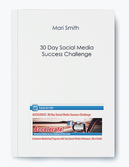 Mari Smith – 30 Day Social Media Success Challenge by https://koiforest.com/