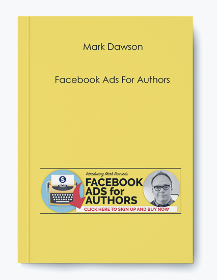 Facebook Ads For Authors by Mark Dawson by https://koiforest.com/