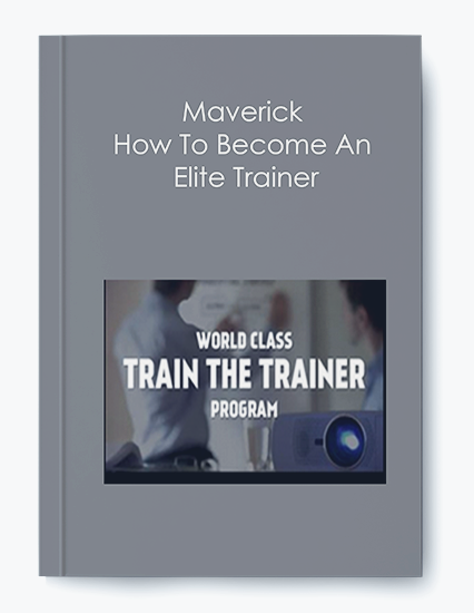 Maverick – How To Become An Elite Trainer by https://koiforest.com/