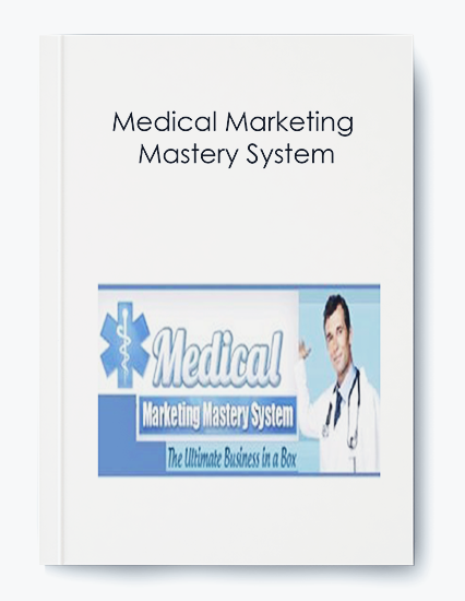 Medical Marketing Mastery System by https://koiforest.com/