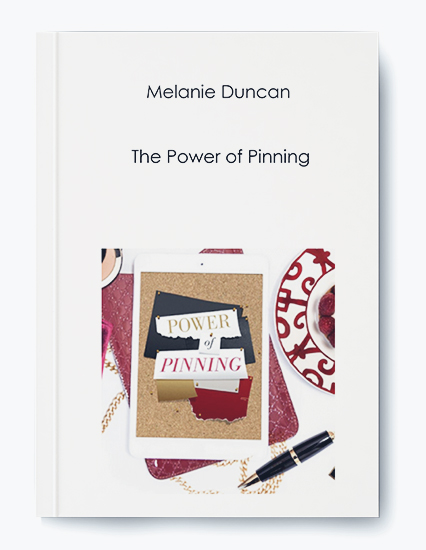 The Power of Pinning by Melanie Duncan by https://koiforest.com/
