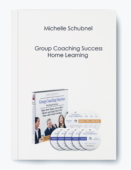 Group Coaching Success Home Learning by Michelle Schubnel by https://koiforest.com/