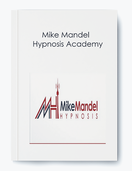 Hypnosis Academy by Mike Mandel by https://koiforest.com/