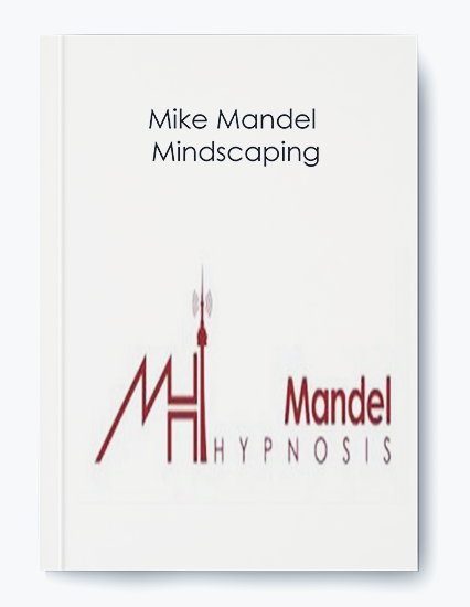 Mike Mandel – Mindscaping by https://koiforest.com/