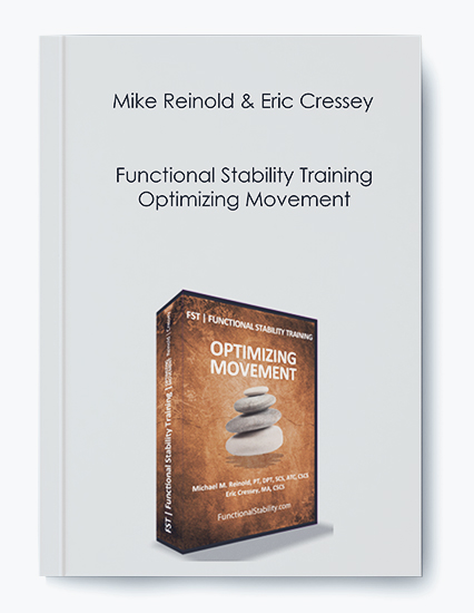 Functional Stability Training – Optimizing Movement by Mike Reinold & Eric Cressey by https://koiforest.com/