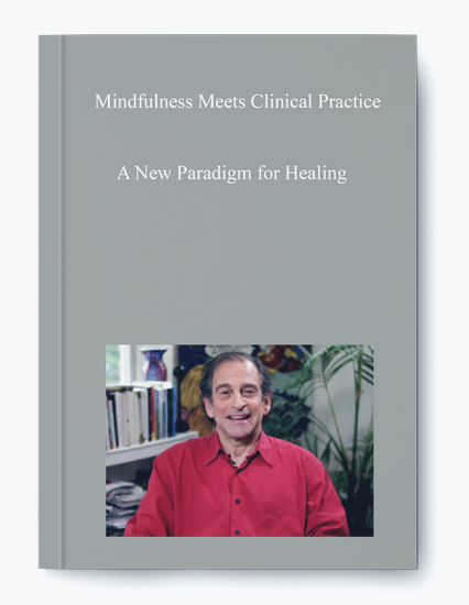 A New Paradigm for Healing by Mindfulness Meets Clinical Practice by https://koiforest.com/