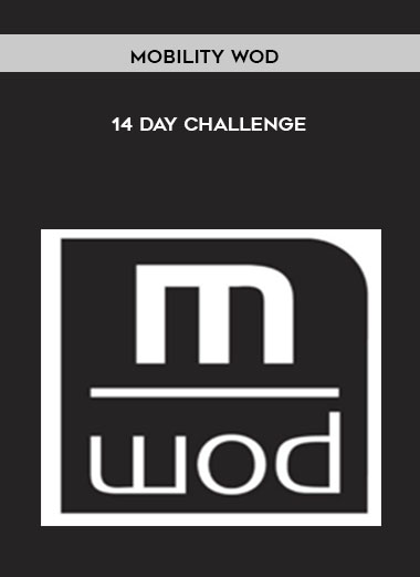 Mobility WOD 14 Day Challenge by https://koiforest.com/