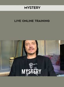 Mystery - Live Online Training by https://koiforest.com/