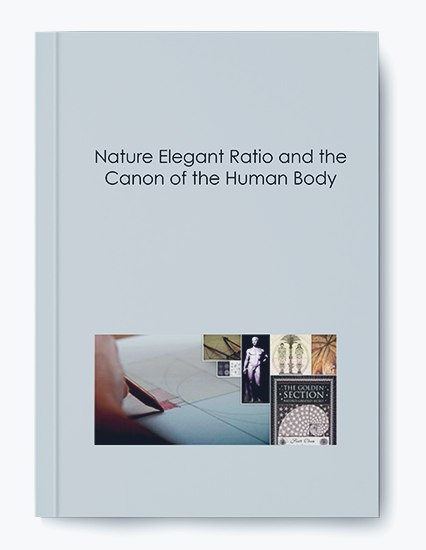 Nature Elegant Ratio and the Canon of the Human Body by https://koiforest.com/