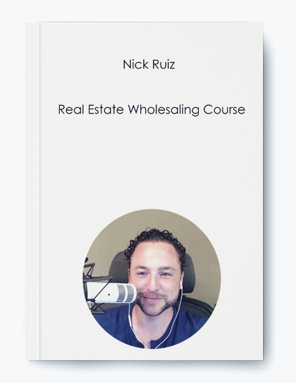 Real Estate Wholesaling Course by Nick Ruiz by https://koiforest.com/