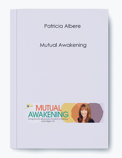 Patricia Albere – Mutual Awakening by https://koiforest.com/