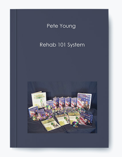 Pete Young – Rehab 101 System by https://koiforest.com/
