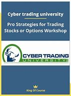 Pro Strategies for Trading Stocks or Options Workshop by Cyber trading university by https://koiforest.com/