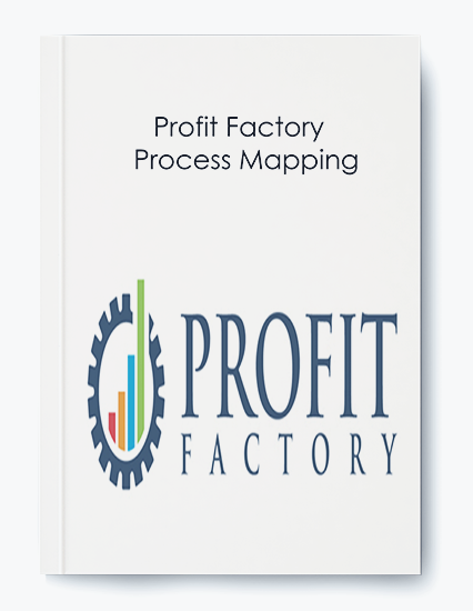 Profit Factory – Process Mapping by https://koiforest.com/