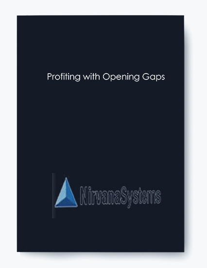 Profiting with Opening Gaps by https://koiforest.com/