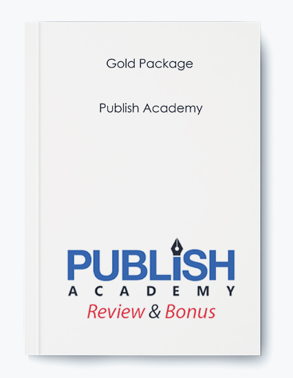 Publish Academy – Gold Package by https://koiforest.com/