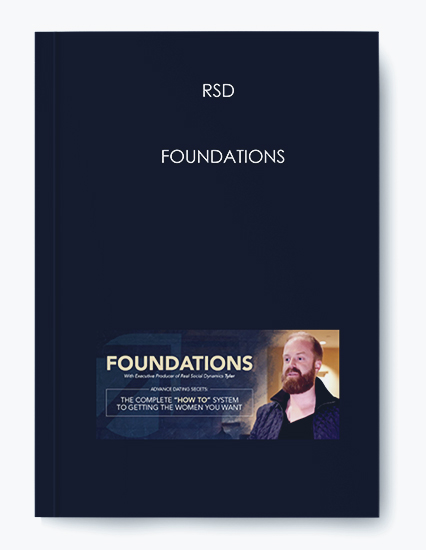 RSD – FOUNDATIONS by https://koiforest.com/