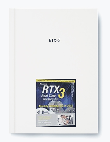 RTX-3 by https://koiforest.com/