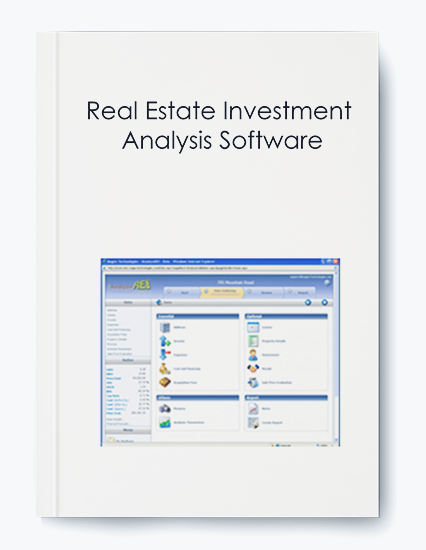 Real Estate Investment Analysis Software by https://koiforest.com/