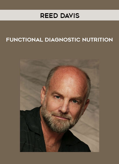 Reed Davis - Functional Diagnostic Nutrition by https://koiforest.com/