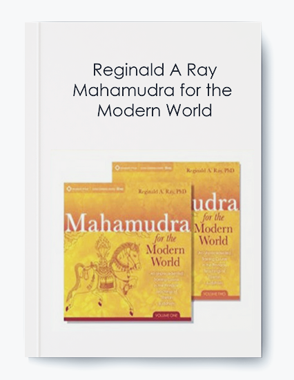 Mahamudra for the Modern World by Reginald A Ray by https://koiforest.com/