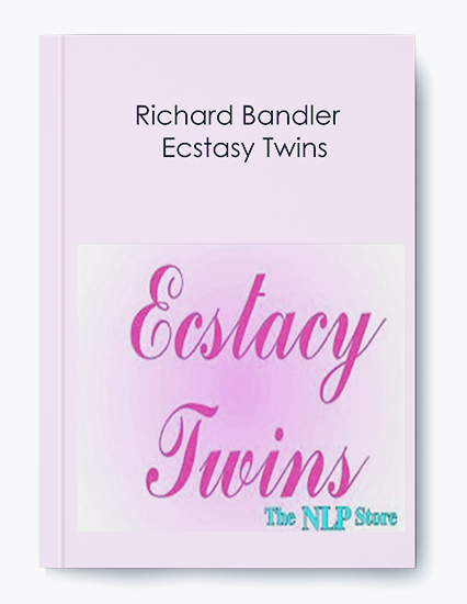 Ecstasy Twins by Richard Bandler by https://koiforest.com/
