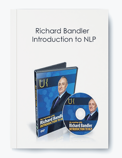 Richard Bandler – Introduction to NLP by https://koiforest.com/