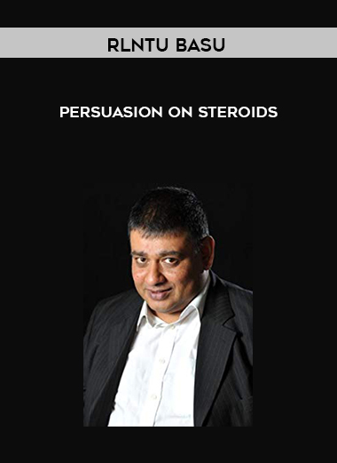 Persuasion on Steroids by Rlntu Basu by https://koiforest.com/