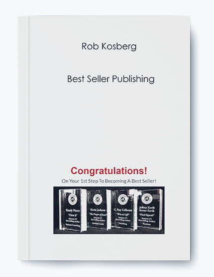 Best Seller Publishing by Rob Kosberg by https://koiforest.com/
