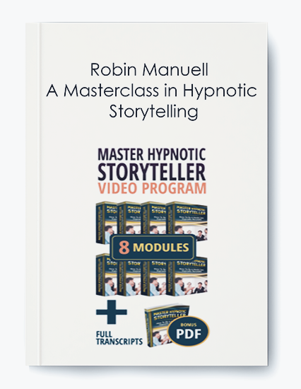 A Masterclass in Hypnotic Storytelling by Robin Manuell by https://koiforest.com/