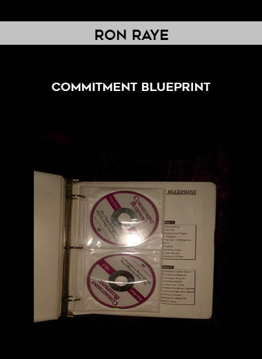 Ron Raye - Commitment Blueprint by https://koiforest.com/