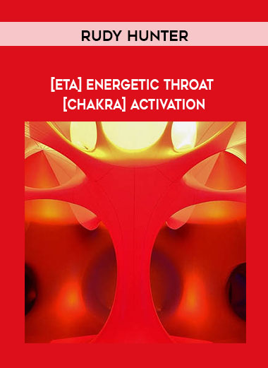 [ETA] Energetic Throat [Chakra] Activation by Rudy Hunter by https://koiforest.com/