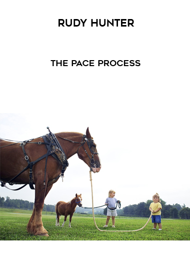 Rudy Hunter - The PACE Process by https://koiforest.com/