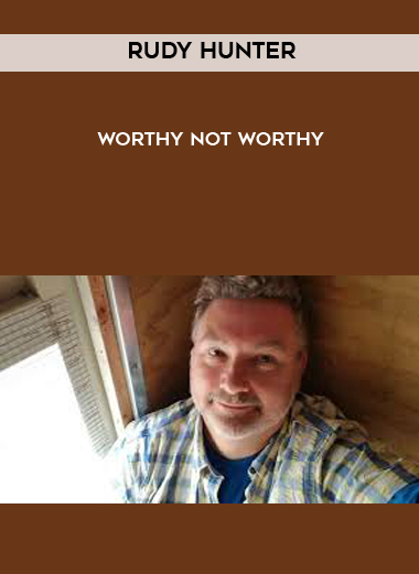Worthy Not Worthy by Rudy Hunter by https://koiforest.com/