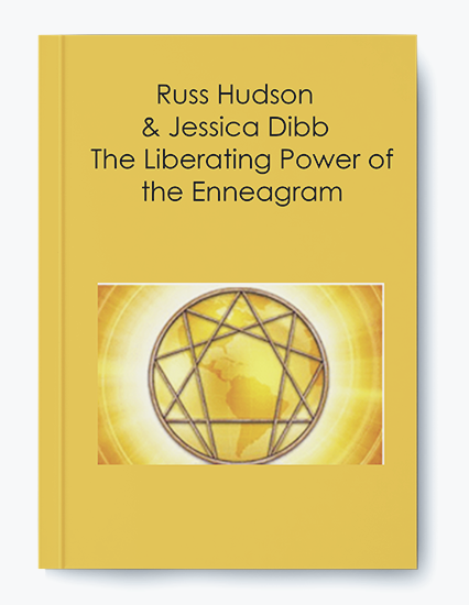 Russ Hudson & Jessica Dibb – The Liberating Power of the Enneagram by https://koiforest.com/