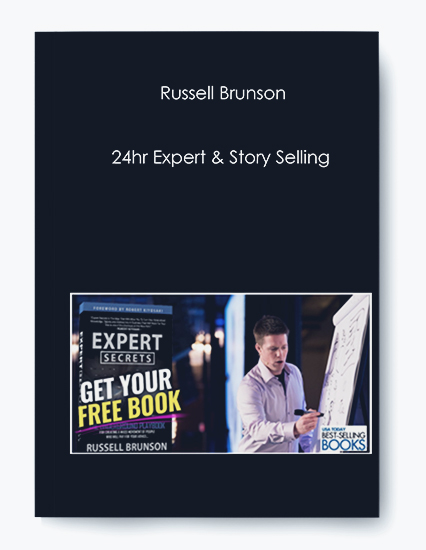 24hr Expert & Story Selling by Russell Brunson by https://koiforest.com/