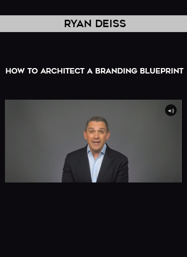 How to Architect a Branding Blueprint by Ryan Deiss by https://koiforest.com/